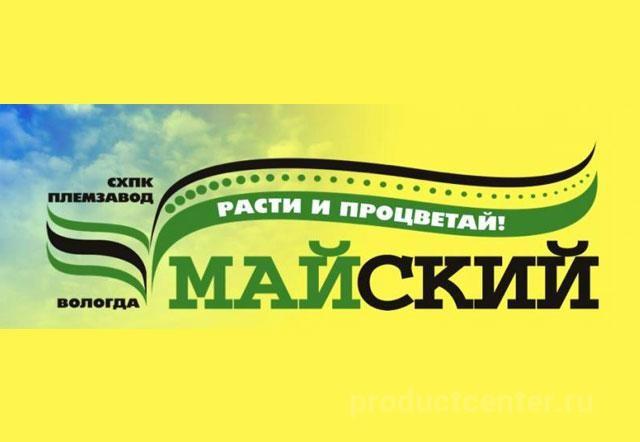 СХПК Племзавод «Майский» (Вологодская область)